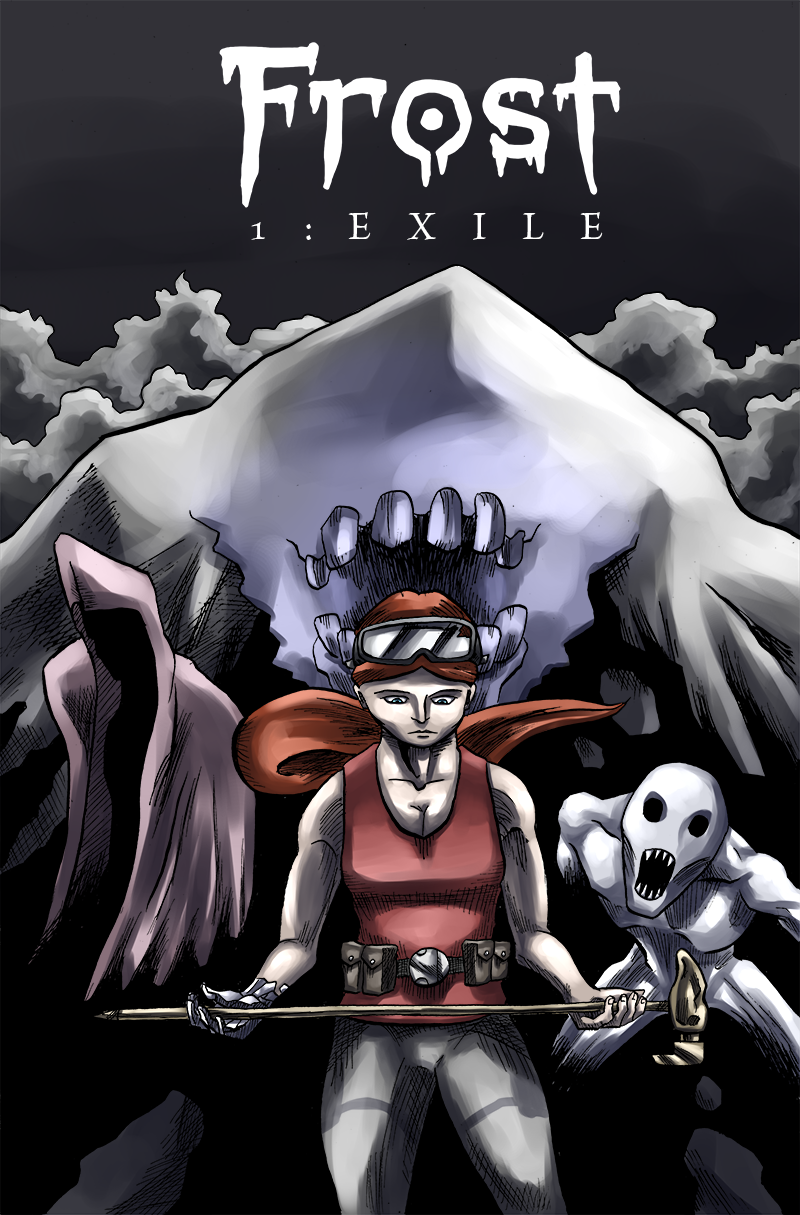 Frost 1: Exile